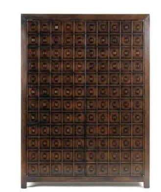 thysson armoire
